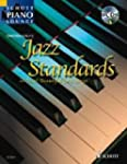 Piano Lounge Collection Jazz Standard...