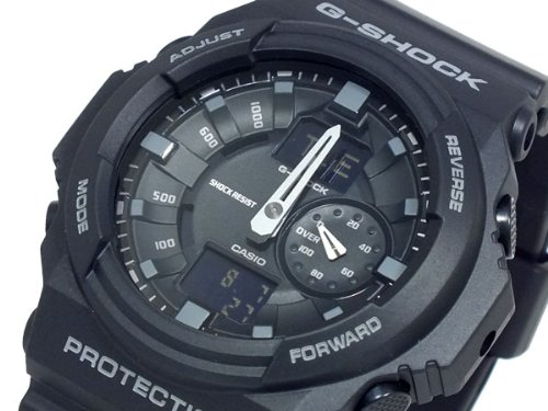 Casio CASIO G shock g-shock an analog-digital watch GA 150-1 A parallel imported goods