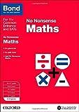 Bond: Maths: No Nonsense: 5-6 years