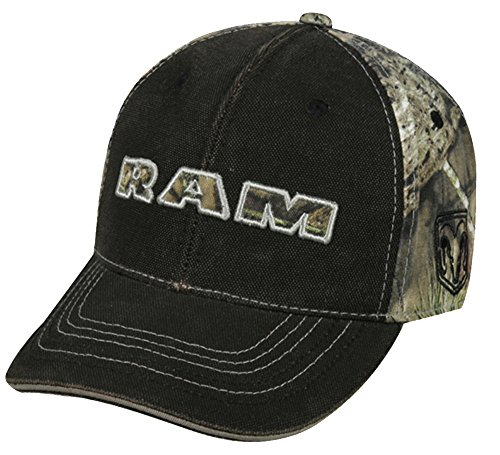 dodge-ram-mossy-oak-country-and-black-camo-hat-cap
