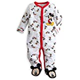 Disney Parks Mickey Mouse Coverall for Baby (Infant)