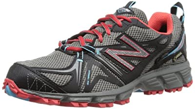 Balance Womens WT610GX2 Trail Running Shoes from New Balance