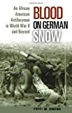 Blood on German Snow: An African American Artilleryman in World War II and Beyond