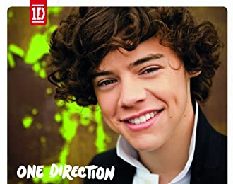 Up All Night: Harry Edition