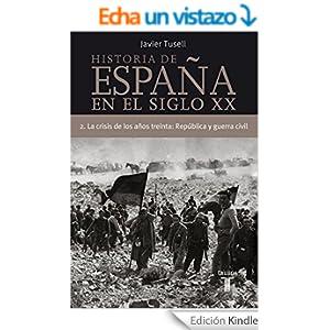 La Crisis De Los Años Treinta: República Y Guerra C descarga pdf epub mobi fb2