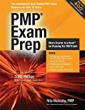 img - for PMP Exam Prep, Sixth Edition: Rita's Course in a Book for Passing the PMP Exam 6th (sixth) Edition by Rita Mulcahy published by RMC Publications, Inc. (2009) Perfect Paperback book / textbook / text book