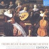echange, troc  - Freiburger Barockorchester-Edition