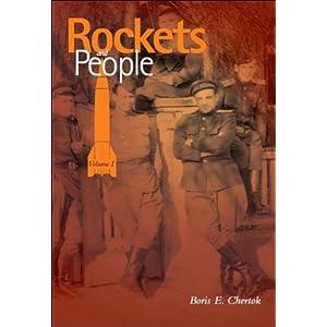Rockets and People - Boris Chertok