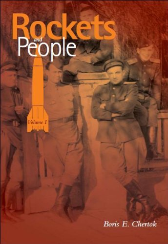 Rockets and People, Volume 1