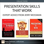 Presentations Skills That Will Take You to the Top (Collection)