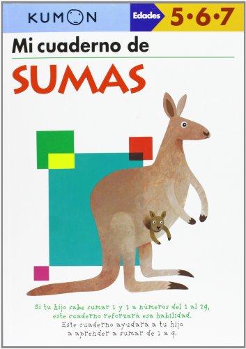 kumon-mi-libro-de-sumas