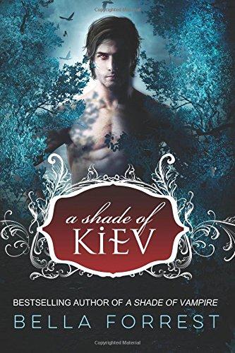A Shade of Kiev: Volume 1