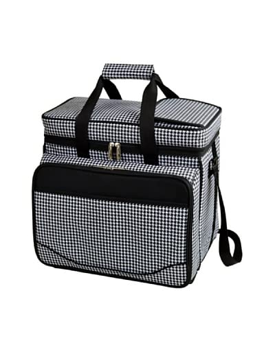 Picnic at Ascot Picnic Cooler for Four