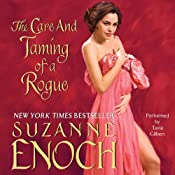 The Care and Taming of a Rogue | [Suzanne Enoch]