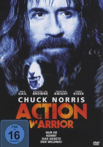 Chuck Norris - Action Warrior