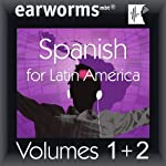 Rapid Spanish (Latin American): Volumes 1 & 2 |  earworms Learning