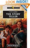 C.S. Lewis: The Story Teller (Trailblazers)