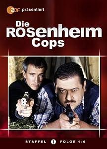 Rosenheim Cops-Staffel 1-4