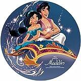Songs from Aladdin [Vinyl LP]