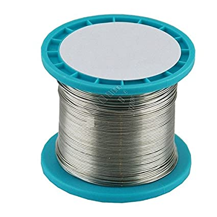 1Mm-250gm-Soldering-Wire-Reel-Roll-Only-From-M.P.Enterprises