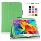 MOFRED® Green Samsung Galaxy Tab 4 10.1