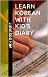 Learn Korean with Kids Diary