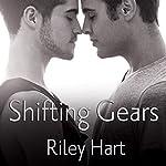 Shifting Gears: Crossroads, Book 2 | Riley Hart
