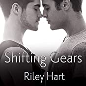 Shifting Gears: Crossroads, Book 2 | Riley Hart