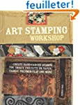 Art Stamping Workshop