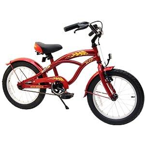 kinderfahrrad 16 zoll bike star 16 zoll kinder. Black Bedroom Furniture Sets. Home Design Ideas