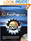 Microsoft� Office FrontPage� 2003 Inside Out (Bpg-Inside Out)