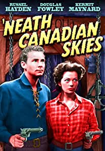 Neath Canadian Skies
