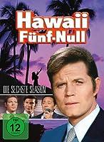 Hawaii F�nf-Null - Die sechste Season