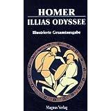 """Ilias und Odysseevon """"Homer"""""""