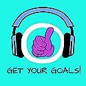 Get Your Goals! Ziele setzen und erreichen mit Hypnose Hörbuch von Kim Fleckenstein Gesprochen von: Kim Fleckenstein