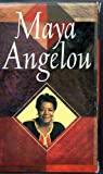Maya Angelou - 4 Books [Boxed Set]