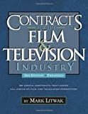 Contracts for the Film & Television Industry, 3rd Edition