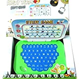 Angry Birds Kids Educational Learner English Laptop (Color May Vary)