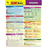 EXAMNotes for Spanish (EXAMNotes) (0878914935) by The Editors of REA