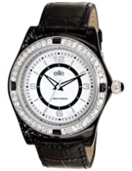 Elite Models Fashion Analog White Dial Women's Watch - E52862/901