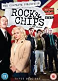 Rock & Chips - The Complete Collection [DVD]