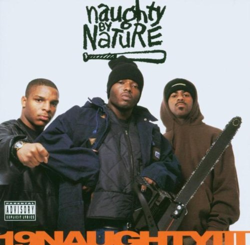 Naughty By Nature Cd Covers