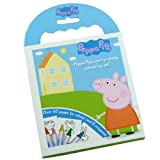 Peppa Pig Carry Along Colouring Set With Carry Handle (1 Pack)