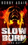 img - for Slow Burn: Zero Day, Book 1 book / textbook / text book