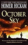 img - for October Sky (The Coalwood Series #1) book / textbook / text book