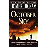 October Sky (The Coalwood Series #1) ~ Homer Hickam