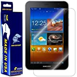 ArmorSuit MilitaryShield - Samsung Galaxy Tab 7.0 Plus Screen Protector Shield with Lifetime Replacements