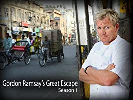 Gordon Ramsay's Great Escape, Season 1