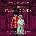 Behind Palace Doors | Colin Burgess