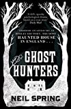 The Ghost Hunters (English Edition)
